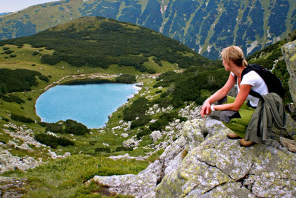 Whether you are running out of breath, or you have trouble breathing, the Tatras are the right place for your lungs.