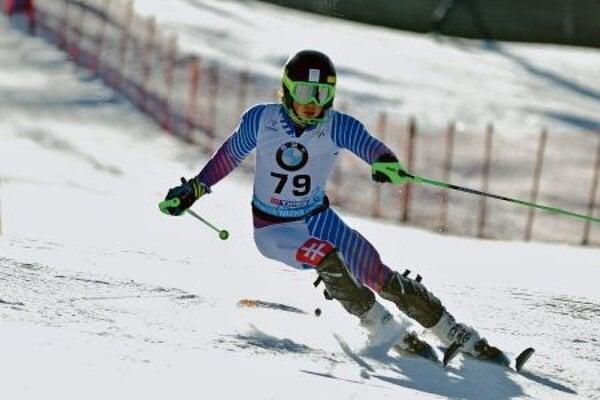 Jasná might host alpine ski competition.