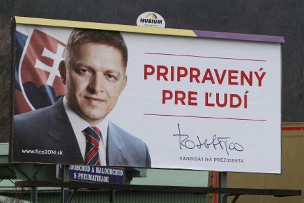 At least two major presidential candidates, Prime Minister Robert Fico and Milan Kňažko, might have exceeded the official limits on the campaign.
