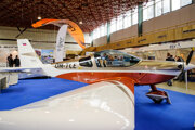 Viper SD4 RTC became the first EASA certified Slovak plane.