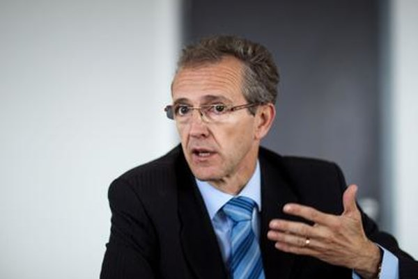 Ivan Štefanec leaves SDKÚ