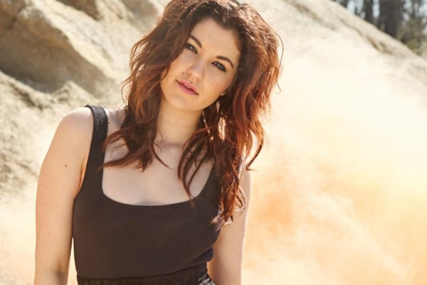 Celeste Buckingham's debut song is among the most viewed Slovak music videos on YouTube.