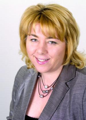 Mgr. Sylvia Szabó, Partner at Ružička Csekes s.r.o.