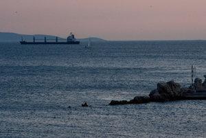Split, Croatia, illustrative stock photo