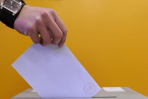 Election, illustrative stock photo