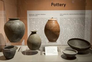 Celtic pottery