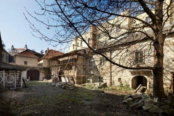 The Albrecht House