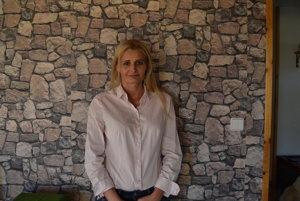 Angelika Horňáková