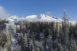 High Tatras