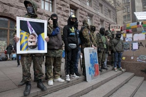 The Maidan protests in Ukraine and ensuing events launched the boom of disinformation in Slovakia.