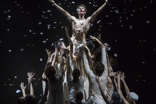 Nijinsky - God of Dance