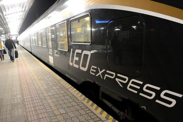 Leo Expresss, illustrative stock photo