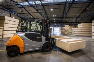 IKEA Industry Slovakia Trnava plant