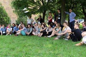 Polyglot Gathering 2017