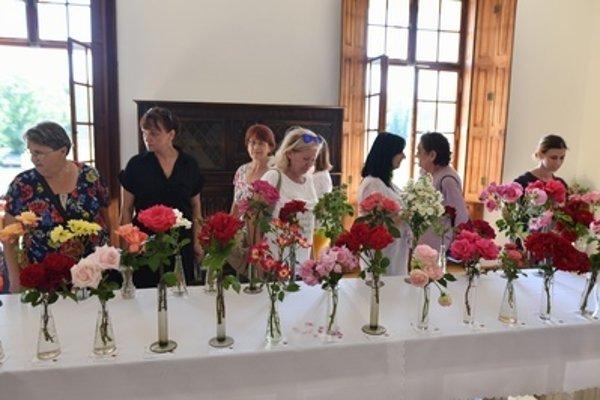 Feast of Roses 2018, Dolná Krupá