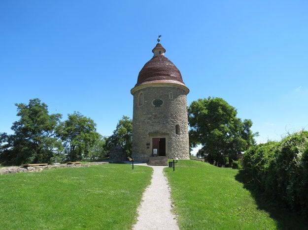 St. Juraj's Rotunda