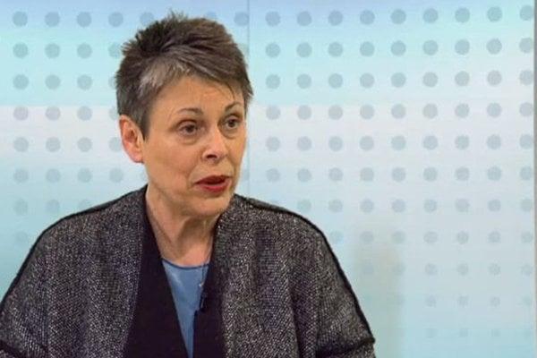 Petra Isabel Schlagenhauf