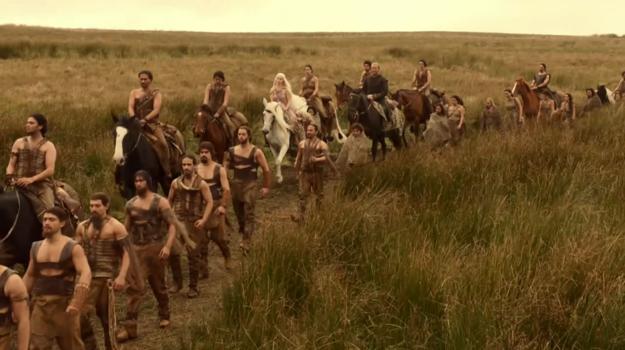 Dothraki Grasslands
