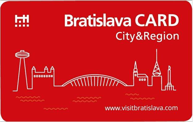 Bratislava CARD City&Region