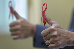 Slovakia recorded 102 new HIV cases in 2018.