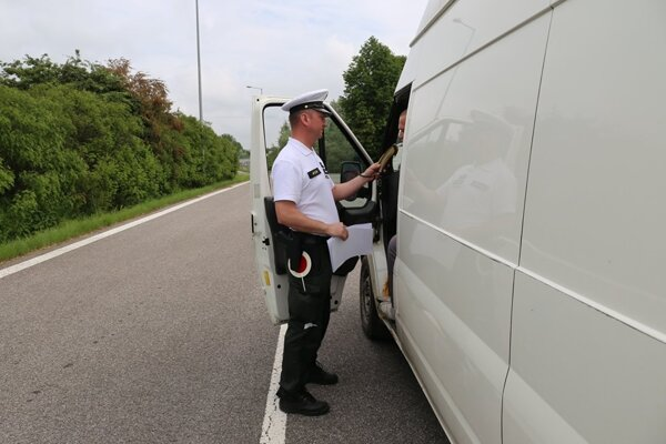 New changes to the law on road transport become valid on July 1, 2019.