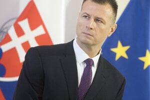 Justice Minister Gábor Gál (Most-Híd)filed proposals for disciplinary proceedings against two judges: Monika Jankovská and Štefan Harabin