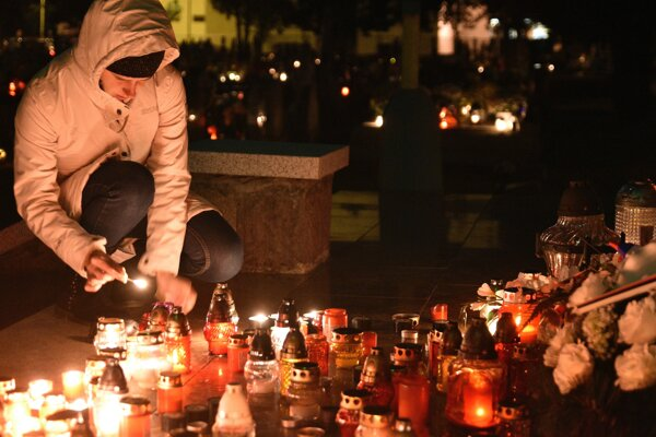 All Saints Day, marked on November 1, will close shops in Slovakia for a day