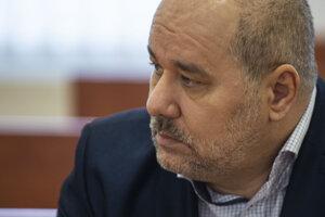 IT expert Jaroslav Oter
