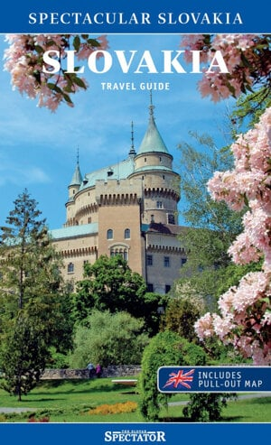 A helping hand in the heart of Europe offers for you Slovakia travel guide.