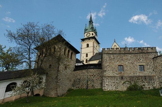 Kremnica Castle