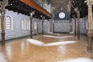 Synagogue Trnava - Centre of Contemporary   Art