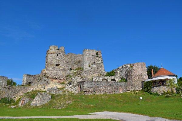 Levice Castle
