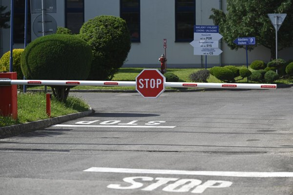 Several production plants in the Trenčín Region have been quarantined.