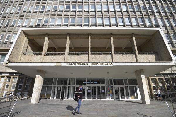 Technical University of Košice