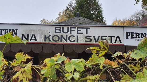 Buffet at the End of the World