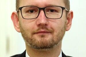 Ambassador to NATO Peter Bátor.