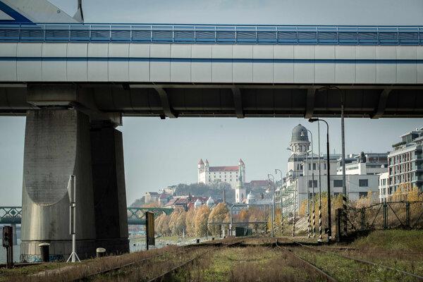 Bratislava Port
