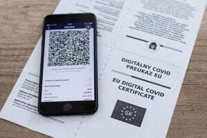 EU Digital Covid Certificate is the document the vaccinated will need when crossing borders in the EU.