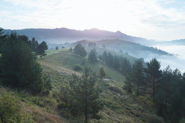 National Park Pieniny