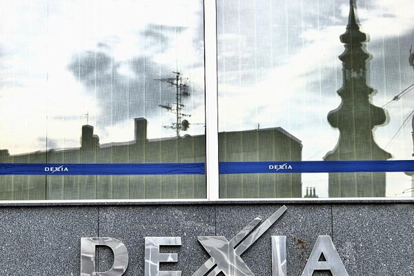 Slovakia's Dexia Banka says it is sound.
