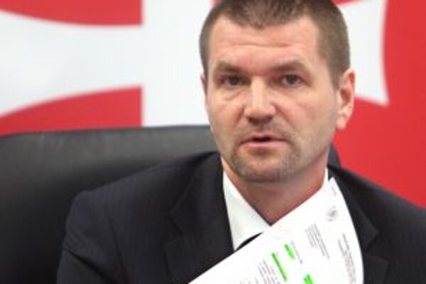 Igor Štefanov