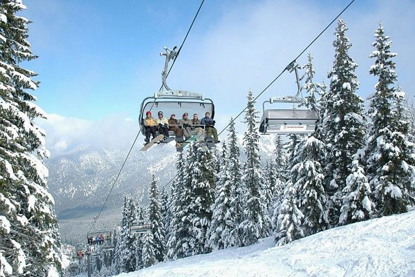 Next season some skiers might forgo the convenience of a chairlift to save money.