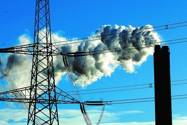 Emissions quotas are a good deal - for some.