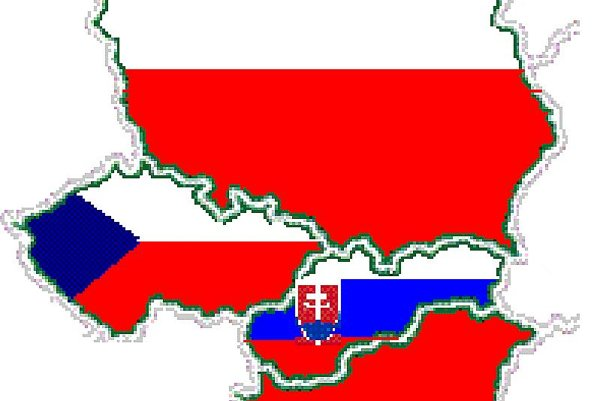 Visegrad Group countries.