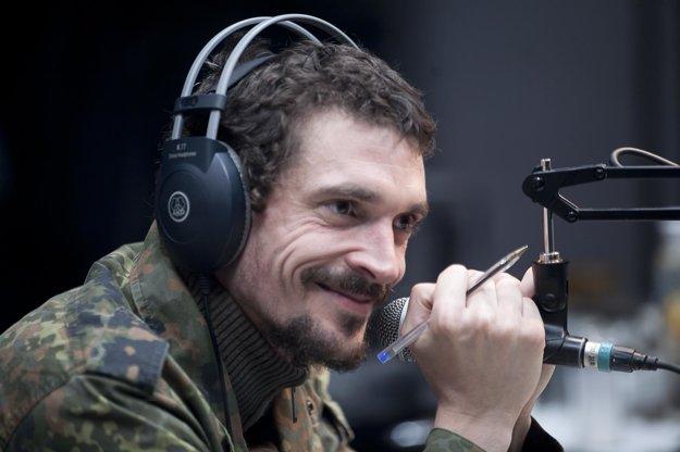 Hate Radio, Swiss/German co-production