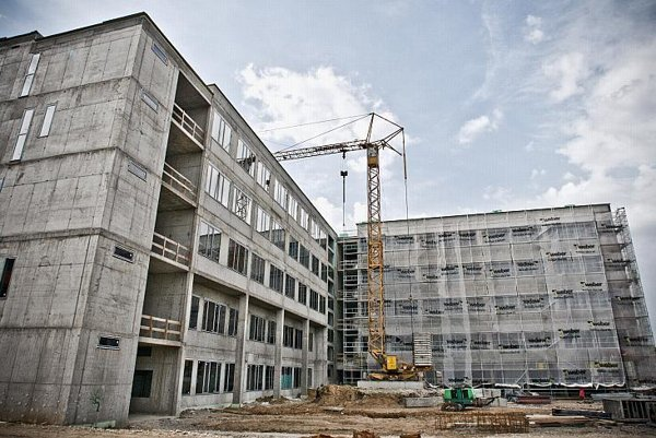 Secondary insolvency is a problem in construction.