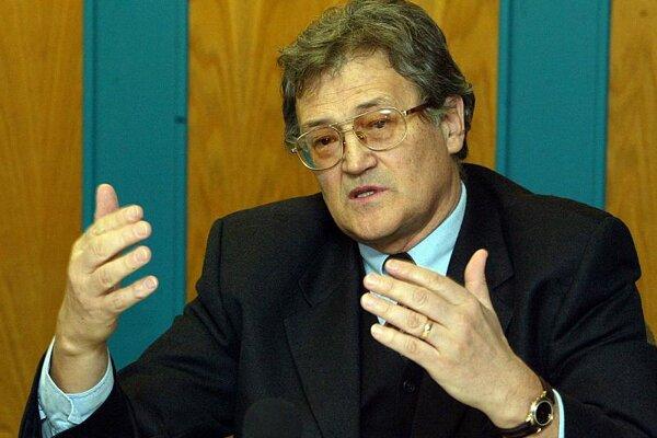 Ombudsman Pavel Kandráč will soon leave office.