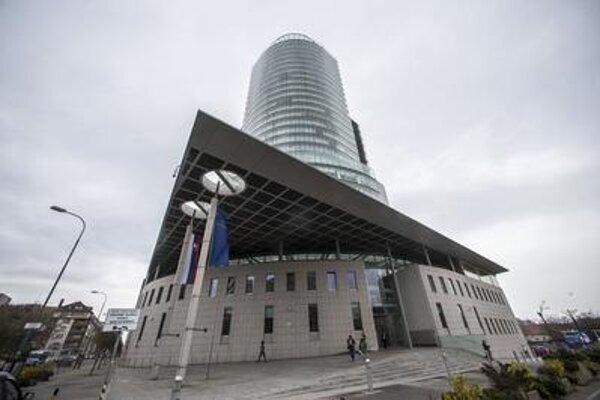 National Bank of Slovakia