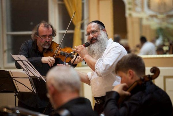 Chassidic Songs concert