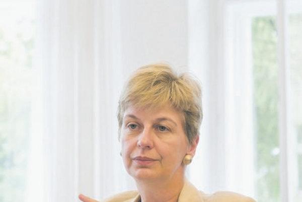 Ambassador Daphne Bergsma